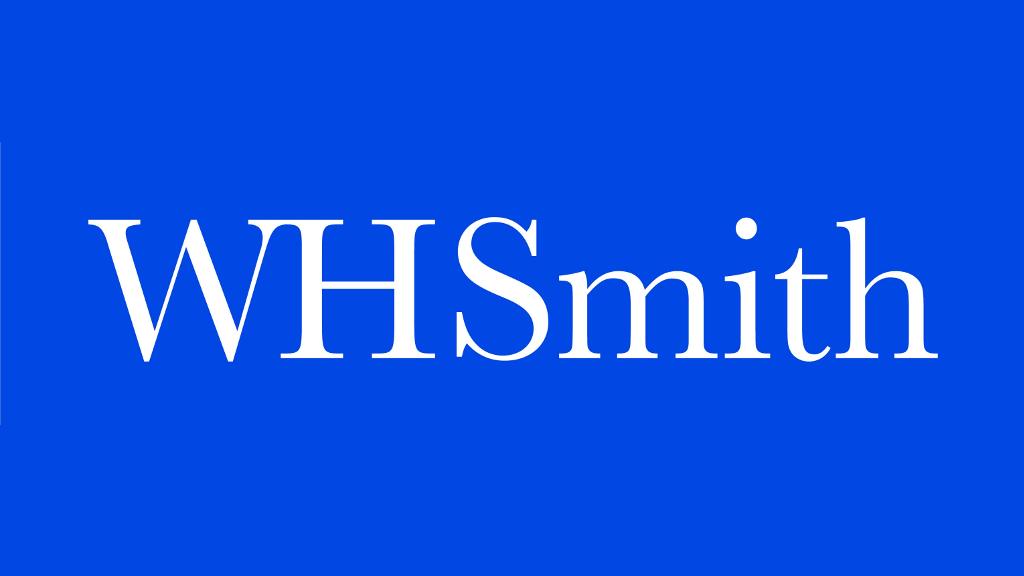 WHSmith_Logo